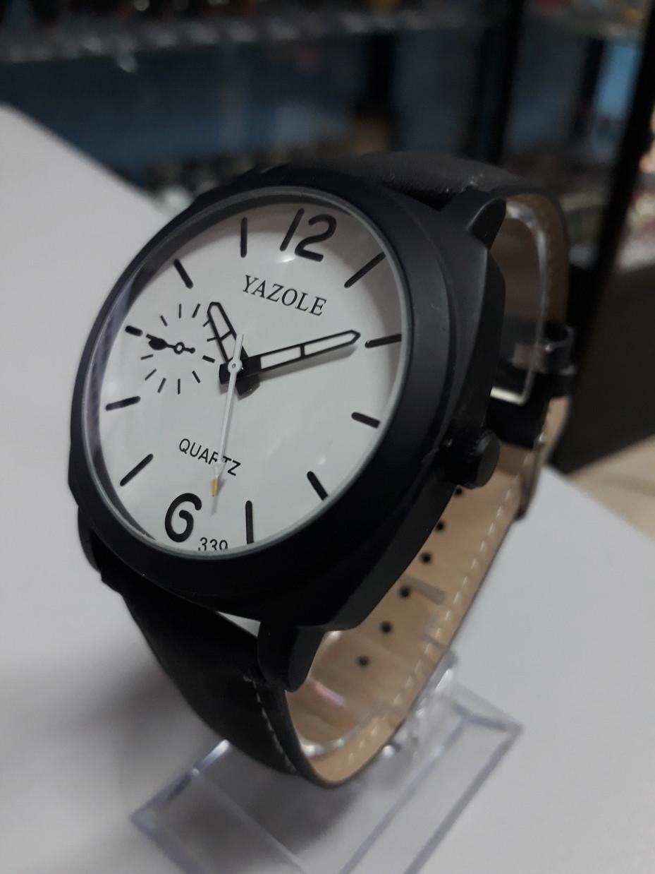 Стильные часы Yazole 339