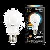 Лампа GAUSS LED A60 2700K/4100K CTC
