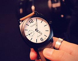 Стильные часы Yazole 339. Рассрочка. Kaspi RED.