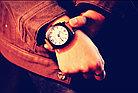 Стильные часы Yazole 339. Рассрочка. Kaspi RED., фото 3