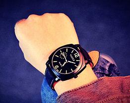 Стильные часы Yazole 339. Kaspi RED. Рассрочка.