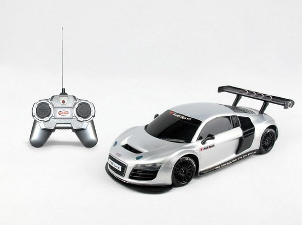 Rastar Радиоуправляемая машинка Audi R8 LMS