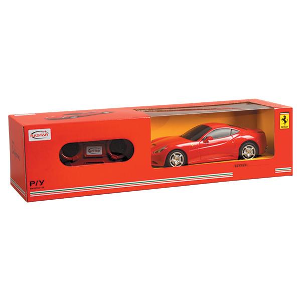 Rastar Радиоуправляемая машинка Ferrari FF