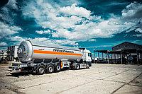 Газовоз 36 м3 Maral (Иран) 10 300 кг.