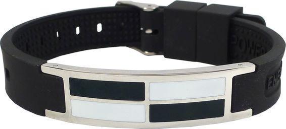 Силиконовый браслет Гамбит силикон, эмаль