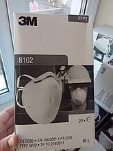 Респиратор 3М 8102