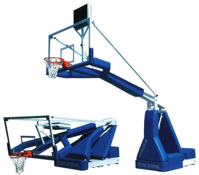 Щиты для баскетбола