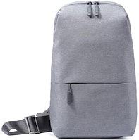 Многофункциональный рюкзак, Xiaomi, Urban Leisue Chest ZJB4032CN/ZJB4070GL Серый