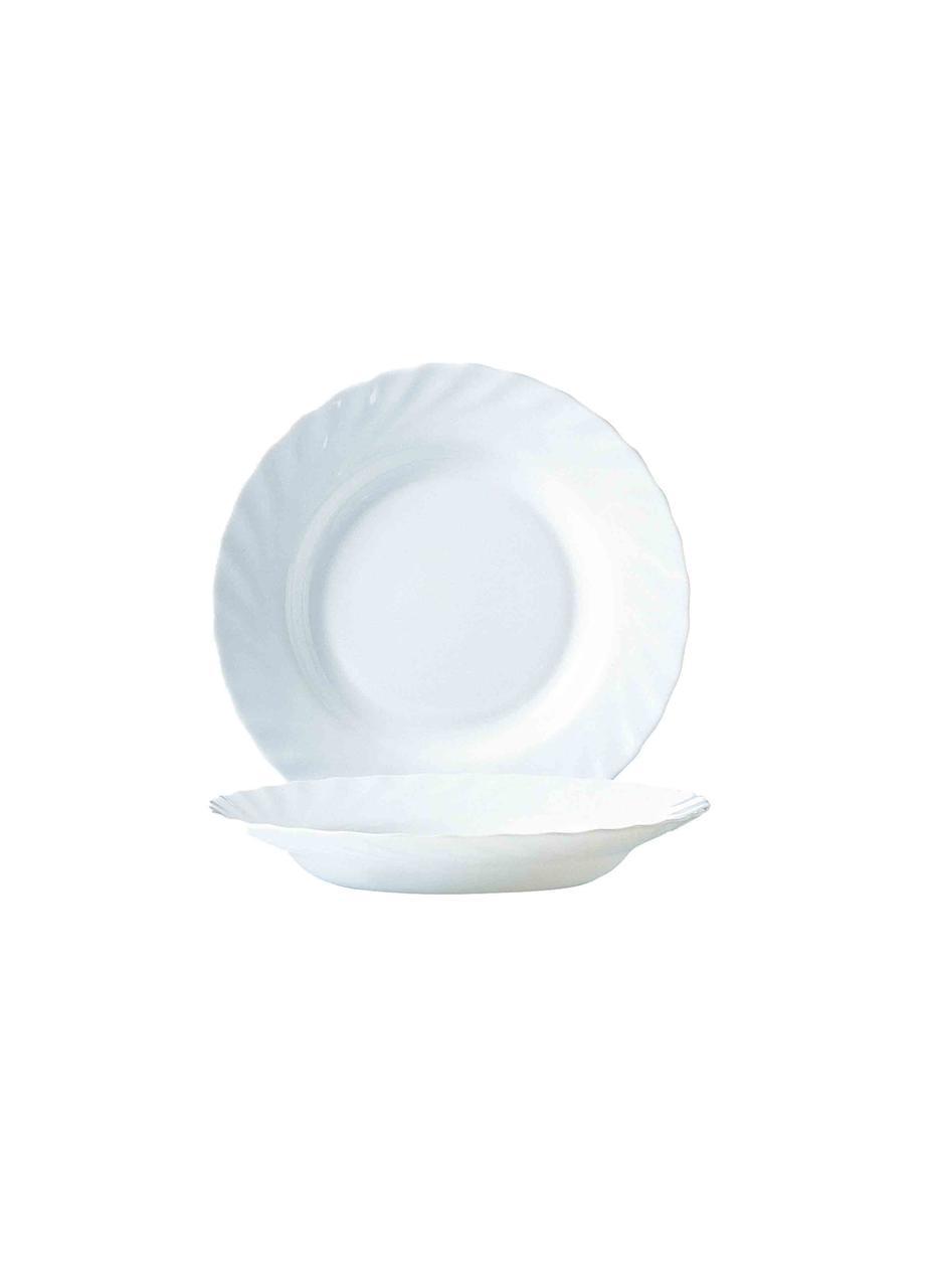 Тарелка суповая Luminarc Trianon 23 cм
