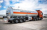 Газовоз 45 м3 Maral (Иран) 11 000 кг.