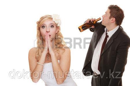 Хроническая алкогольная зависимость? Обратитесь к специалисту по зависимостям doktor-mustafaev.kz,