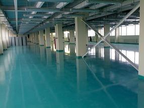 Наливное полиуретановое покрытие (JRage)