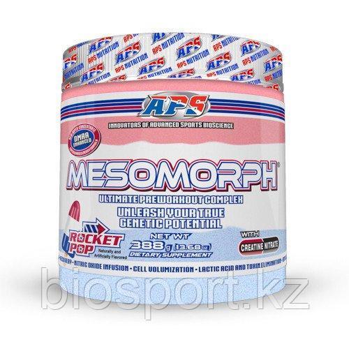 APS Nutrition Mesomorph, 388 грамм