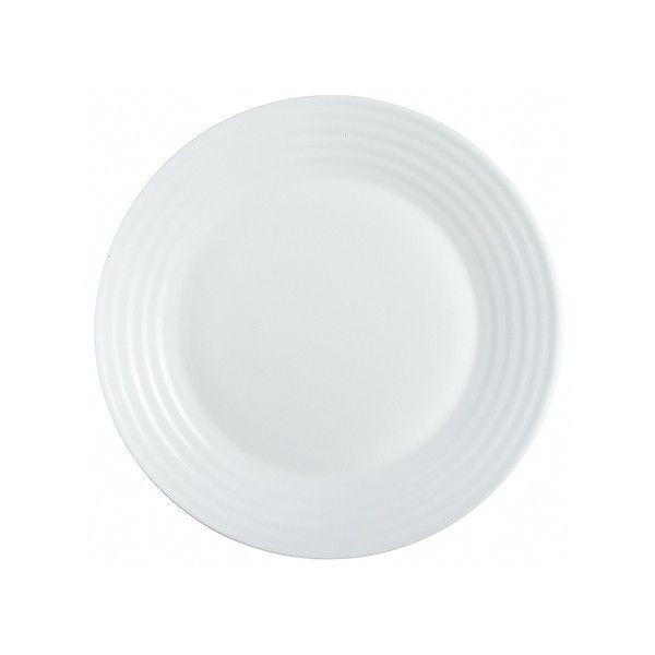 Тарелка подставная Luminarc Harena круглая 27 см