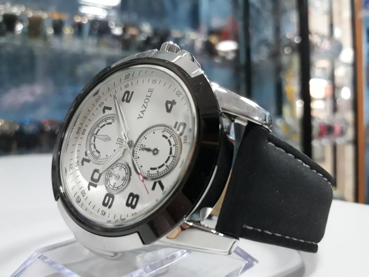 Стильные часы Yazole 350