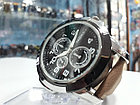 Стильные часы Yazole 350. Рассрочка. Kaspi RED., фото 3