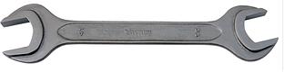 Ключи рожковые двусторонние X-Spark