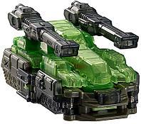 Машинка-трансформер Screechers Wild L2 Крокшок (EU683124)