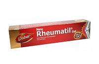 Rheumatil gel (Ревматил гель Дабур) - здоровье суставов и позвоночника, 30 гр, фото 1
