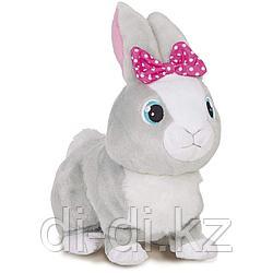 Мягкая игрушка Кролик интерактивный Betsy
