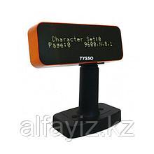Дисплей покупателя Tysso VFD 950A (USB)