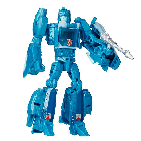 Игрушка Hasbro Трансформеры (Transformers) Войны Титанов Дэлюкс