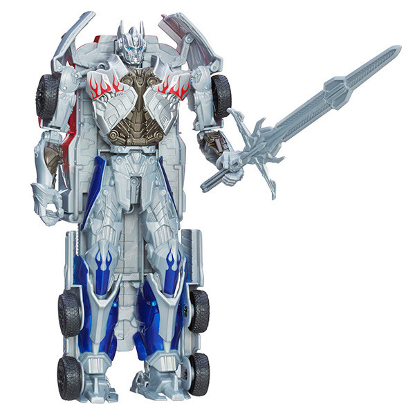 Игрушка Hasbro Трансформеры (Transformers) Дженерэйшнс: Войны Титанов Вояджер