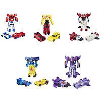 Игрушка Hasbro Трансформеры (Transformers) РОБОТЫ ПОД ПРИКРЫТИЕМ: Крэш-Комбайнер, фото 1
