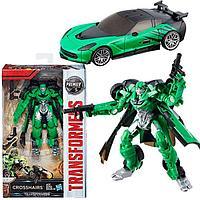 Игрушка Hasbro Трансформеры (Transformers) ТРАНСФОРМЕРЫ 5: Делюкс Кроссхейр, фото 1