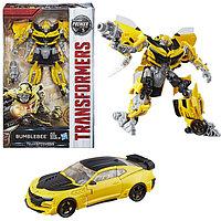Игрушка Hasbro Трансформеры (Transformers) ТРАНСФОРМЕРЫ 5: Делюкс Бамблби, фото 1