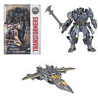 Игрушка Hasbro Трансформеры (Transformers) ТРАНСФОРМЕРЫ 5: Мегатрон, фото 1