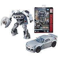 Игрушка Hasbro Трансформеры (Transformers) КОЛЛЕКЦИОННЫЙ 20 см Автобот Джаз , фото 1
