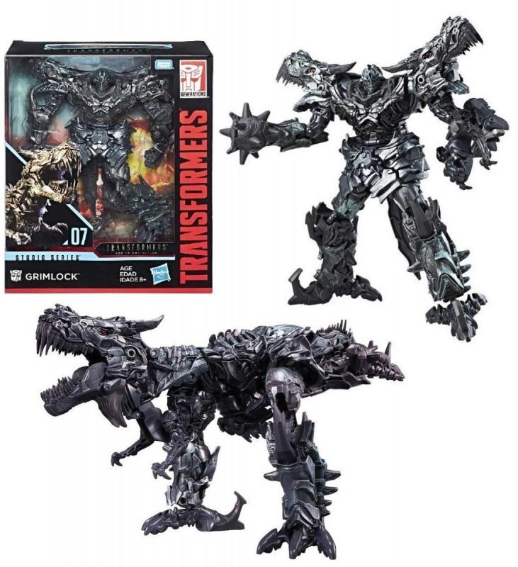Игрушка Hasbro Трансформеры (Transformers) КОЛЛЕКЦИОННЫЙ 33 см Гримлок