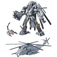 Игрушка Hasbro Трансформеры (Transformers) КОЛЛЕКЦИОННЫЙ 33 см Блэкаут