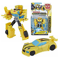 ИгрушкаHasbro Трансформеры (Transformers) КИБЕРВСЕЛЕННАЯ 14 см Бамблби, фото 1