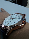 Классические часы Yazole 358, фото 3