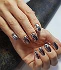 Маникюр Metallic Nails!, фото 7