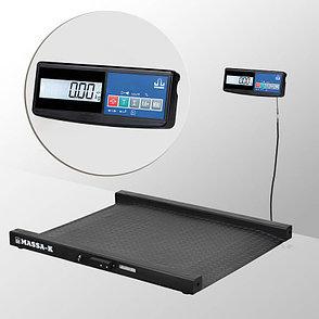 Весы низкопрофильные 4D-LM-2_A, фото 2