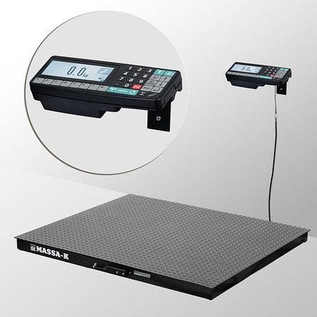 Весы платформенные 4D-PM-1_RA, фото 2