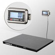 Весы платформенные 4D-PM-2_AВ
