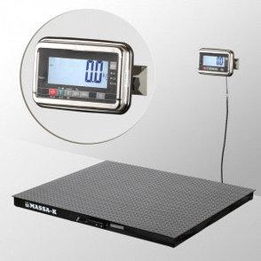 Весы платформенные 4D-PM-2_AВ, фото 2