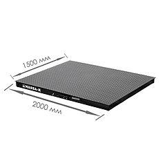 Весы платформенные 4D-PM-7-3000-A, фото 2