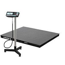 Весы платформенные 4D-PM-7-3000-RA, фото 2