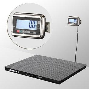 Весы платформенные 4D-PM-7-3000-AВ, фото 2