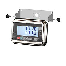 Весы платформенные 4D-PM-7-3000-AВ, фото 3