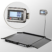 Весы низкопрофильные 4D-LA-4_AB