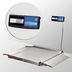 Весы низкопрофильные 4D-LA.S-4_A, фото 2