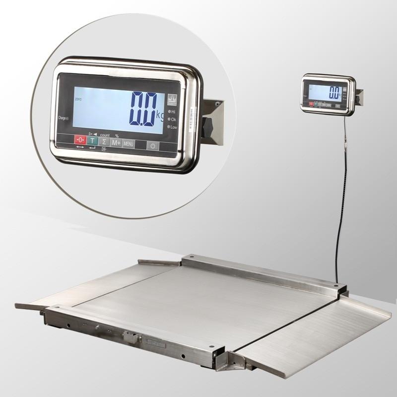 Весы низкопрофильные 4D-LA.S-4_AB