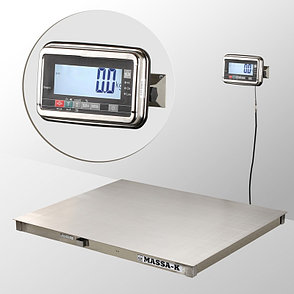 Весы платформенные  4D-P.S-2_AB, фото 2