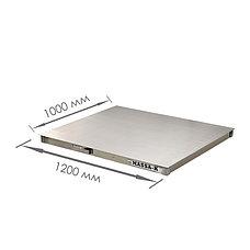 Весы платформенные с печатью этикеток 4D-P.S-2_RP, фото 3